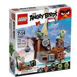 Lego Auslaufmodelle günstig im Lego-Store – z.B. Axls rollender Wachturm für 43,49€ (statt 55€)