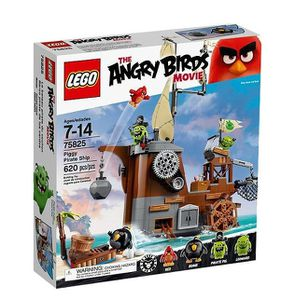 Lego Auslaufmodelle günstig im Lego Store   z.B. Axls rollender Wachturm für 43,49€ (statt 55€)