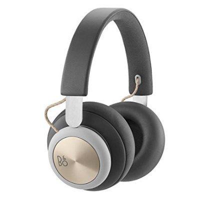 Bang & Olufsen BeoPlay H4 Over Ear Kopfhörer mit Bluetooth für 189,90€ (statt 209€)