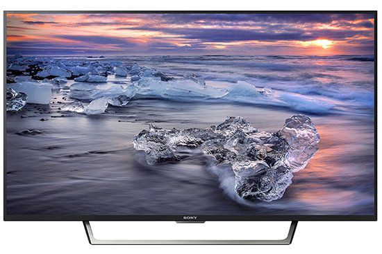 Sony KDL 49WE755   49 Zoll Full HD Fernseher mit 400Hz Motionflow für 577€ (statt 655€)