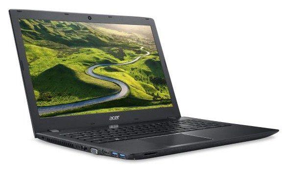Acer Aspire E5 575 57NR – 15 Zoll FHD Notebook mit i5 und 256GB SSD für 444€ (statt 524€)