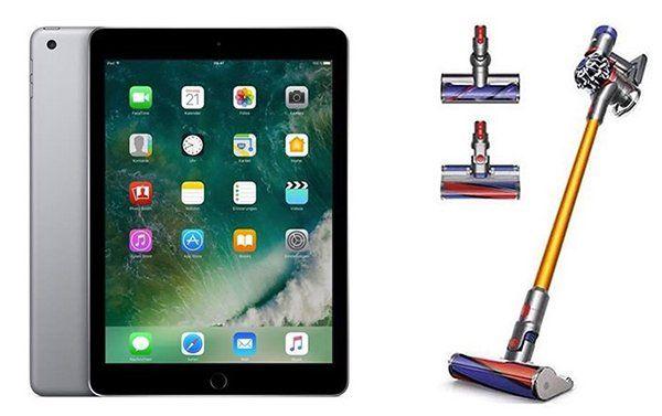 TOP! 15% im Computeruniverse Shop bei Rakuten + VSK frei   z.B. iPad 9,7 2017 128GB WLAN für 410,55€ (statt 440€)