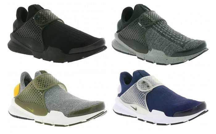 Nike Sock Dart Premium Sneaker ab 39,99€ (statt 74€)   nur Restgrößen