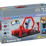 Fischertechnik Robotics LT Beginner Set für 64€ (statt 99€)
