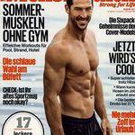 Vorbei! Jahresabo Men's Health für 52,40€ (statt 62,40€) inkl. bis zu 50€ Prämie