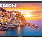 Medion Life P18093 – 48 Zoll 4k Fernseher mit Triple-Tuner für 366€ (statt 479€)