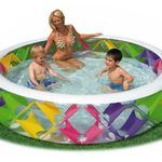 Intex Windmühle Kinder-Pool 229 x 56cm für 18,20€ (statt 30€)