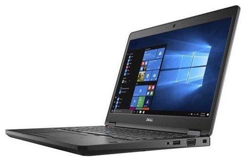 Dell Latitude 5480   14 Zoll Business Notebook mit bis zu 12h Laufzeit für 496,50€ (statt 999€)