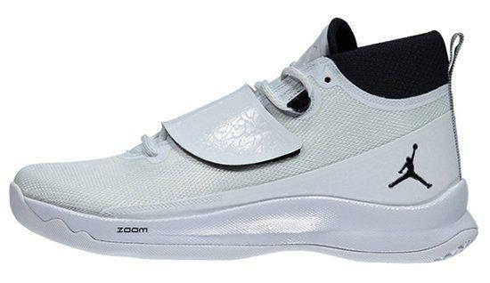 747cdeffdd001f Nike Air Jordan Super.Fly 5 PO Basketballschuhe für 62