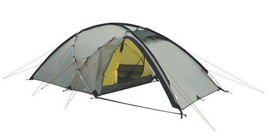 Robens Fortress 3 Zelt für bis zu 3 Personen für 154,90€ (statt 220€)