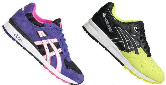 Asics Onitsuka Tiger Gel GT II Unisex Sneaker für je 38,24€ (statt 49€)