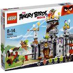 LEGO Angry Birds – King Pig's Castle (75826) für 48,94€ (statt 79€)