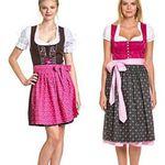 Trachten Sale bei eBay + 20% Gutschein auf Dirndl, Lederhosen & mehr