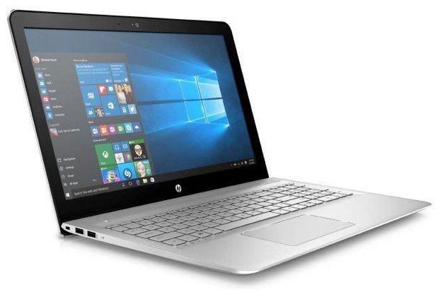 HP 15 as103ng   15,6 Zoll Full HD Notebook mit 256GB SSD + Win 10 für 693,60€ (statt 805€)