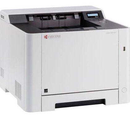 Kyocera ECOSYS P5021CDN A4 Farblaserdrucker für 99,90€ (statt 127€)