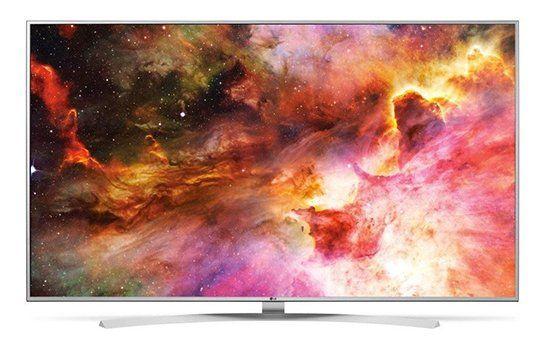 LG 60UH7709   60 Zoll UHD Fernseher mit Triple Tuner für 1.089,99€ (statt 1.530€)