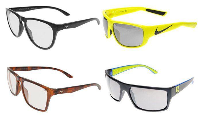 Großer Sonnenbrillen Sale bei Sportsdirect   z.B. adidas Melbourne für 29,79€ (statt 59€)