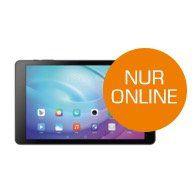 Huawei Mediapad T2 10.0 Pro LTE Tablet für nur 1€ + 5GB Vodafone LTE Tarif für 19,99€ mtl. + 200€ Saturn Gutschein