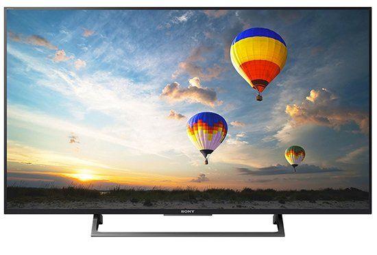 Sony KD 55XE8096   55 Zoll UHD Android Fernseher für 777€ (statt 907€)