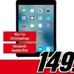 Vodafone 5GB LTE Tarif für 19,99€ mtl. + iPad Pro 9,7″ mit 32GB + 4G für 149€ (statt 590€)