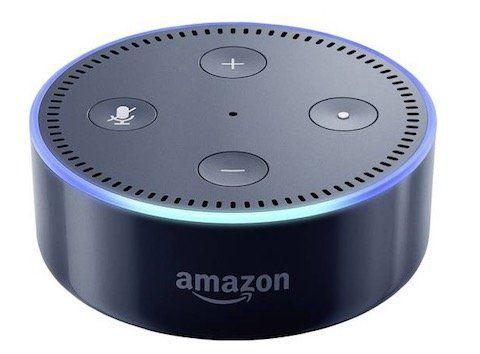 10€ Conrad Gutschein ab 59€   z.B. Echo Dot Lautsprecher für 49,99€ (statt 60€)