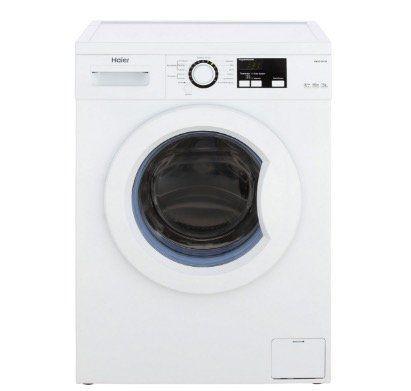 Haier HW70 1411N Waschmaschine mit 7kg und A+++ für 199€ (statt 240€)