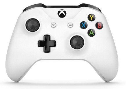 Xbox One wireless Controller für nur 34,90€ (statt 41€)