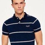 Superdry Herren Poloshirts – verschiedene Modelle für 17,95€