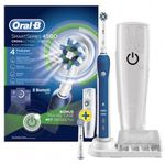 Oral-B Pro 4500 elektrische Zahnbürste für 59,99€ (statt 80€)