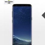 Galaxy S8 + otelo Allnet & SMS Flat mit 8GB für nur 29,99€ mtl.