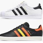 Tipp! 50% auf alle Sneaker bei Caliroots