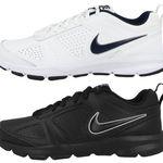 Nike T-Lite XI Herren Sportschuhe in Schwarz oder Weiß für 39,99€