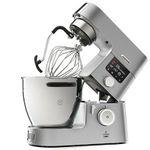 Kenwood Cooking Chef Gourmet (KCC9060S) Küchenmaschine mit 1.500 Watt (neuwertig) für 769€ (statt neu 989€)
