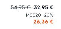 ellesse Herren Kapuzenpullover Gottero in Schwarz oder Grau für je 30,31€ (statt 42€)
