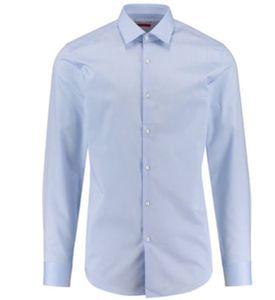 Hugo Boss C Enzo u. C Joey Herren Hemden mit Kentkragen für je 39,90€