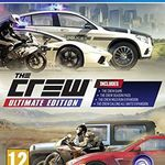 The Crew Ultimate Edition (PS4) für 17,26€ (statt 30€)