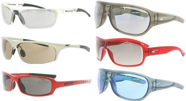 CARRERA Sonnenbrillen ab 9,99€   MBW 19€
