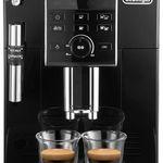 DeLonghi ECAM 25.120.B – schwarzer Kaffeevollautomat mit 1,8l für 288,15€ (statt 387€)