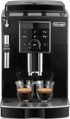 DeLonghi ECAM 25.120.B   schwarzer Kaffeevollautomat mit 1,8l für 288,15€ (statt 387€)
