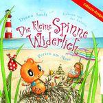 Die kleine Spinne Widerlich – Ferien am Meer (Hörbuch) kostenlos