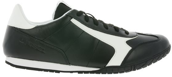 Diesel S Actwyngs Herren Echtleder Sneaker  statt 55€ für 39,99€