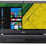 ACER Aspire ES 15 – 15,6 Notebook mit i3 CPU 4GB RAM und 1TB HDD  für 333€