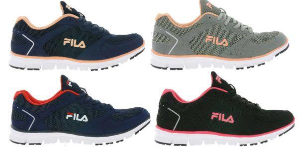 FILA Comet Run Low und FILA Orbit Low Sneaker für Damen und Herren für je 24,99€