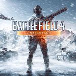 Battlefield 4: Final Stand DLC (PC/PS4/Xbox One) kostenlos