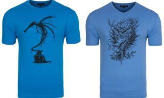 Men Collection Herren T Shirts für je 4,99€