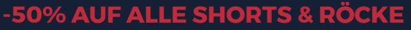 Gaastra mit 50% Rabatt auf Shorts und Röcke   günstige Marken Sommer Fashion
