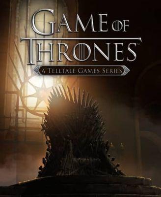 Game of Thrones – A Telltale Games Series Episode 1 kostenlos