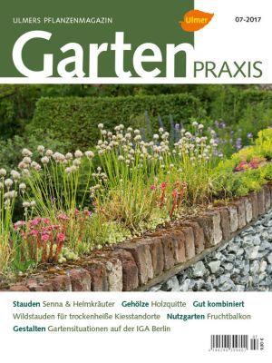 """1 Ausgabe """"Gartenpraxis gratis testen – endet automatisch"""