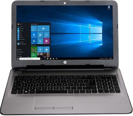HP 15 ay103ng   15,6 FullHD Notebook mit i5 12GB RAM u. 1 TB Festplatte für 519,95€