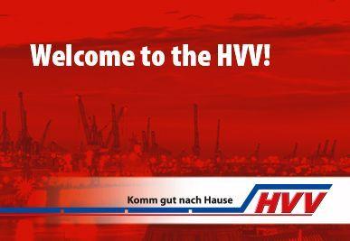 Kostenlose HVV Gesamtbereich Monatskarte für alle geschädigten Autobesitzer